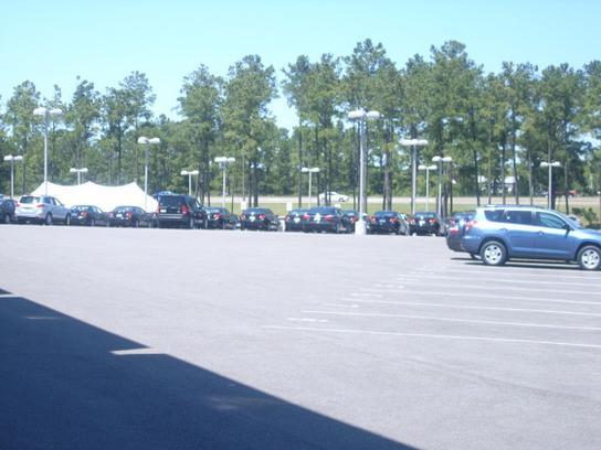 Toyota Dealership Mobile Al >> Eastern Shore Toyota : Daphne, AL 36526 Car Dealership ...