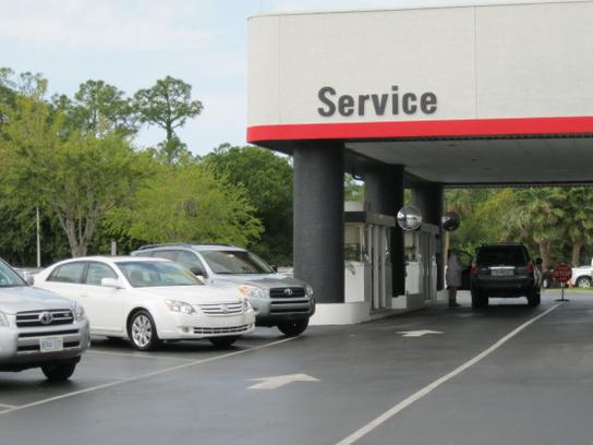 Dayton toyota scion new and used toyota dealer south for Honda dealership naples fl
