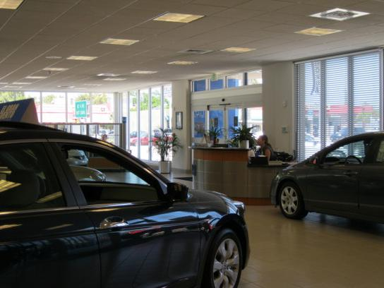Holman Honda of Fort Lauderdale 3