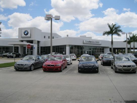 Lauderdale BMW of Pembroke Pines  Pembroke Pines FL 333312903