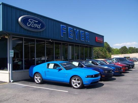 Feyer Ford and Lincoln Inc. 1