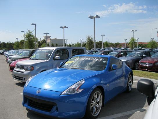 Naples Nissan : Naples, FL 34109-3851 Car Dealership, and Auto ...