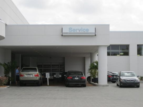 Germain Bmw Naples Fl 34110 1622 Car Dealership And