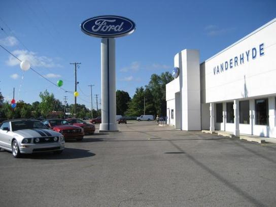 Vanderhyde Ford 2
