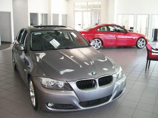 Sandy Sansing Bmw Car Dealership In Pensacola Fl 32505