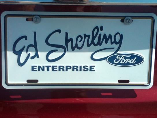 ed sherling ford car dealership in enterprise al 36330 kelley blue book. Black Bedroom Furniture Sets. Home Design Ideas