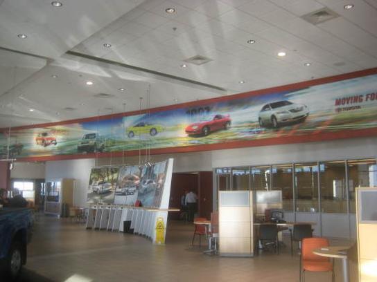 Herrin Gear Toyota : Jackson, MS 39211-2642 Car Dealership ...