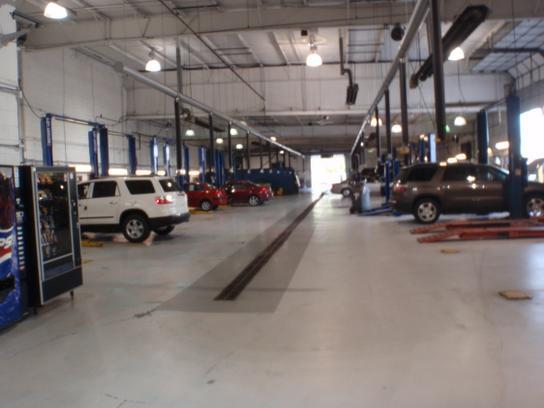 Ray Skillman Buick Gmc Used Car Center