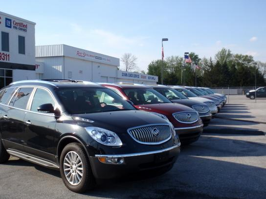 Ray Skillman Northeast Buick GMC - Buick, GMC, Service Center ...