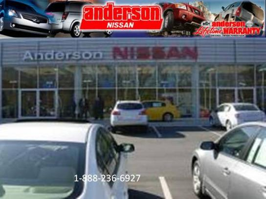 Anderson Nissan