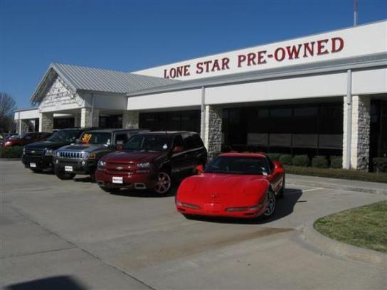 Lone Star Chevrolet Houston Tx 77065 Car Dealership