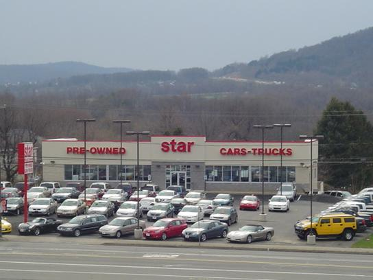 Star Preowned- Hellertown