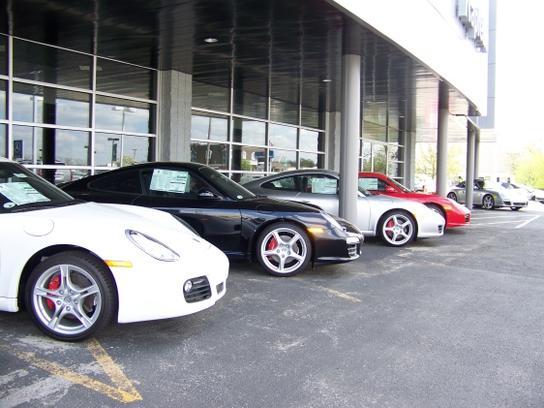 Napleton Auto Group >> Napleton Porsche of Westmont : Westmont, IL 60559 Car Dealership, and Auto Financing - Autotrader