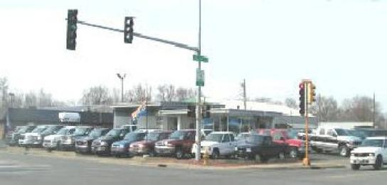 Used Car Dealerships In Central Il
