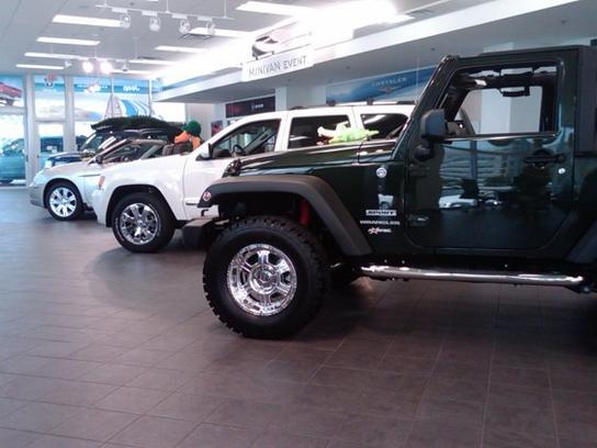 Gator Chrysler Dodge Jeep : MELBOURNE, FL 32901 Car ...