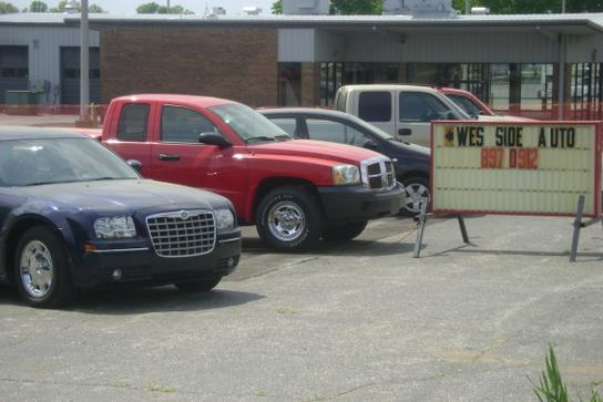 Wes-Side Auto Sales 3