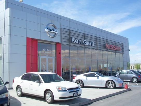 ken garff nissan of orem orem ut 84058 car dealership and auto financing autotrader. Black Bedroom Furniture Sets. Home Design Ideas