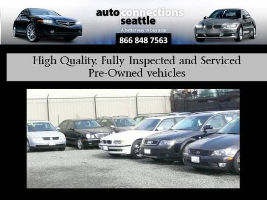 11 Best Seattle Used Car Dealerships  Expertise