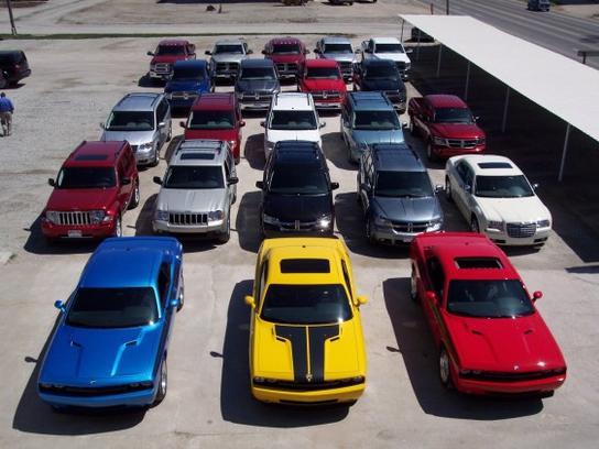 Seneca Ks Car Dealers