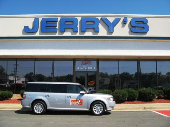 Jerry's Ford Alexandria 1