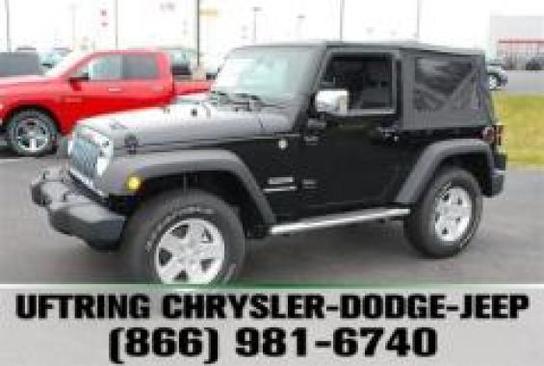 uftring dodge chrysler jeep pekin il 61554 car dealership and auto financing autotrader. Black Bedroom Furniture Sets. Home Design Ideas