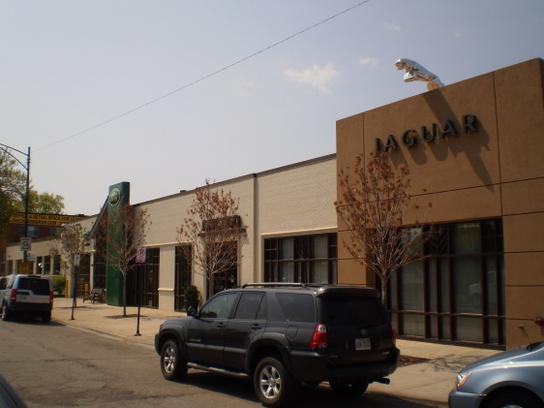 howard orloff imports car dealership in chicago il 60622 kelley blue book. Black Bedroom Furniture Sets. Home Design Ideas
