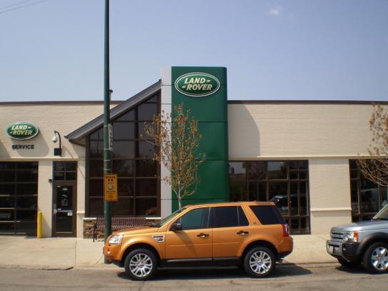 Howard Orloff Imports : Chicago, IL 60622 Car Dealership ...