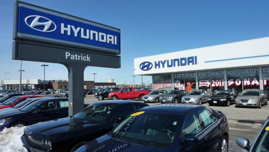 gt sale patrick dealers in of cars used schaumburg hyundai elantra at for