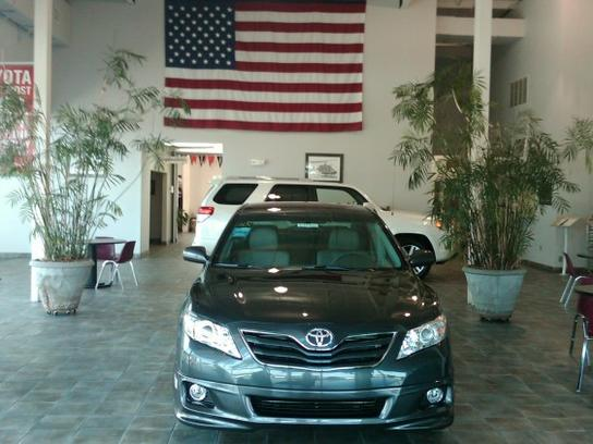 Bondy S Toyota Scion Car Dealership In Enterprise Al