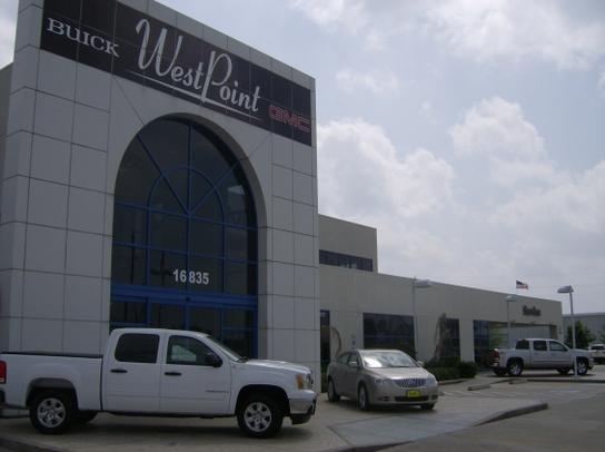 west point buick gmc houston tx 77094 car dealership and auto financing autotrader. Black Bedroom Furniture Sets. Home Design Ideas