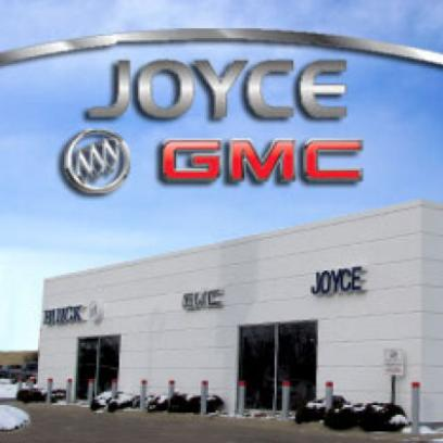 Joyce Buick GMC Of Mansfield Mansfield OH Car Dealership - Ohio buick dealers