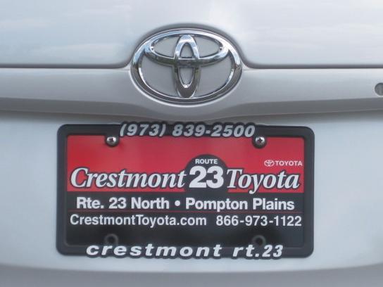 Crestmont Toyota Volkswagen Pompton Plains Nj 07444 Car