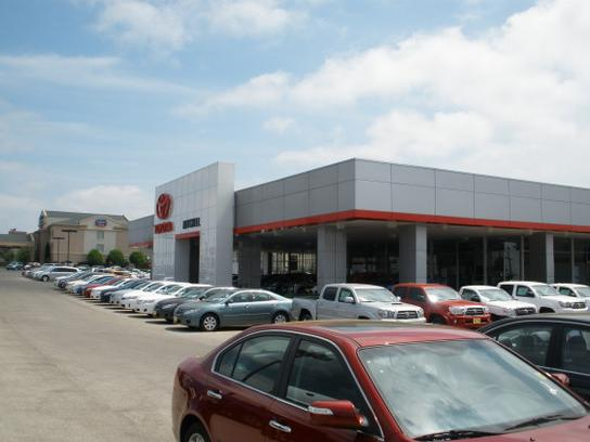Mitchell Toyota Used Cars San Angelo Tx