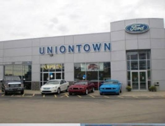 ford of uniontown uniontown pa 15401 2604 car dealership and auto financing autotrader. Black Bedroom Furniture Sets. Home Design Ideas