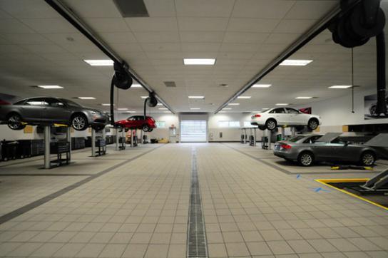 Audi Chantilly New Audi Dealership In Chantilly Va 20151