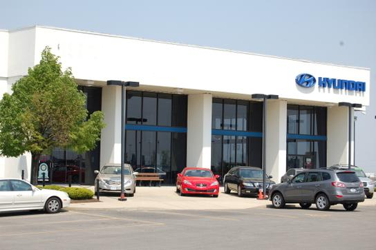 Hatfield Hyundai : Columbus, OH 43228 Car Dealership, and ...