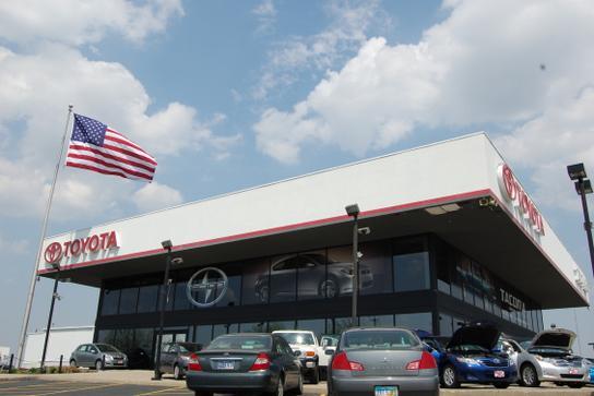 Toyota West