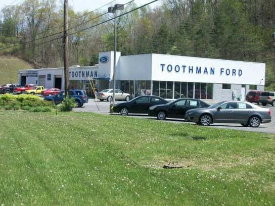 Toothman Ford