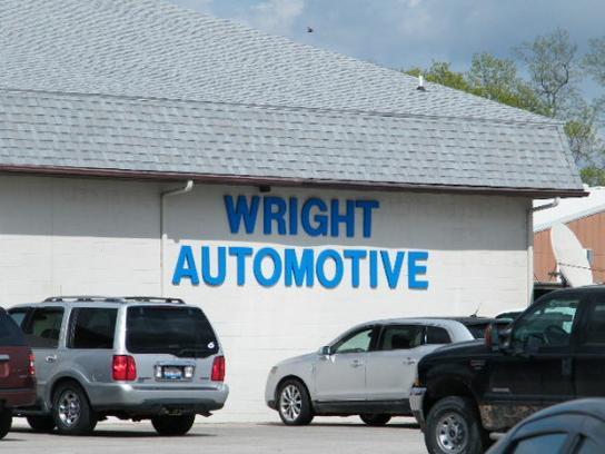 Wright automotive hillsboro il 62049 car dealership for Wrights motors north danville il