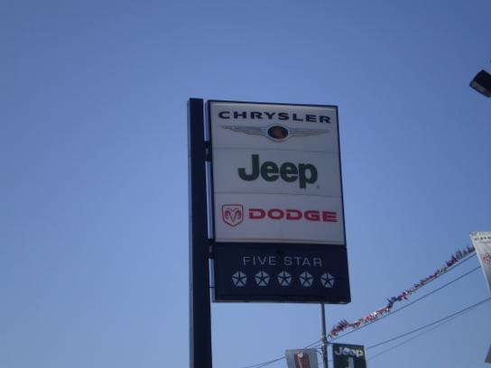 Atlantic Chrysler Jeep Dodge RAM 1