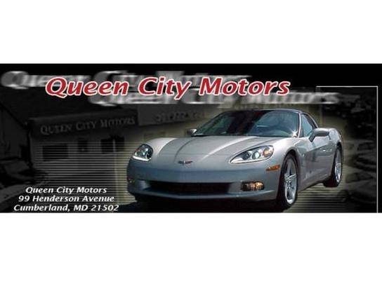 queen city motors cumberland md 21502 1760 car