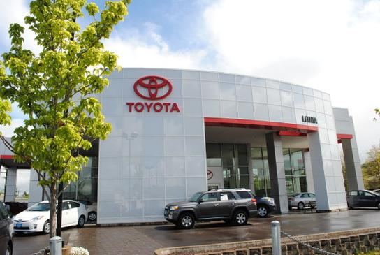 Car Dealership Specials At Lithia Toyota Scion Of