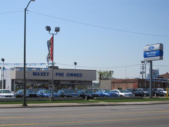 Bob Maxey Ford : Detroit, MI 48207-4130 Car Dealership ...