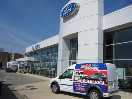 Used Ford Car Truck Suv Inventory Southfield Avis Ford