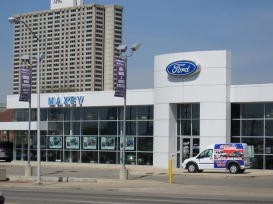 Bob Maxey Ford >> Bob Maxey Ford Detroit Mi 48207 4130 Car Dealership And Auto