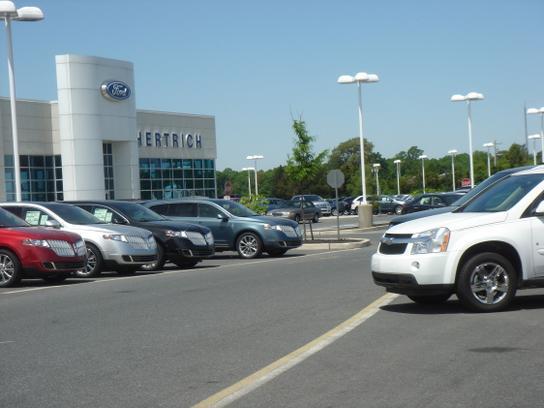 Hertrich Car Dealership In Lewes De