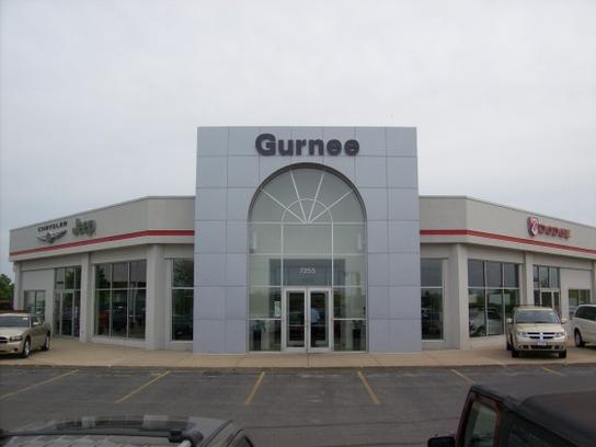 gurnee chrysler jeep dodge ram gurnee il 60031 car dealership and auto financing autotrader. Black Bedroom Furniture Sets. Home Design Ideas