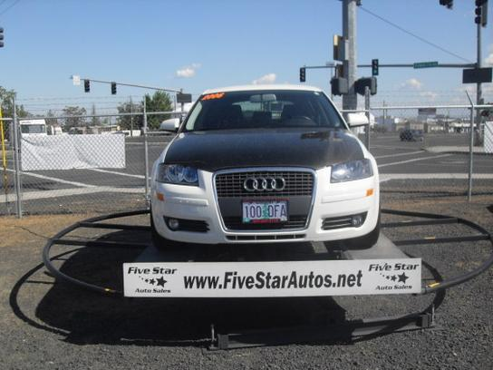 Five Star Auto Sales Hermiston Or 97838 Car Dealership