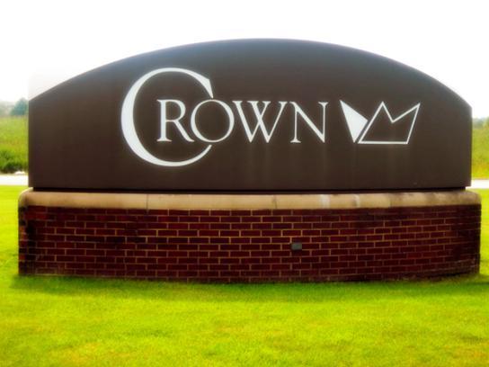 Crown Motors - MI