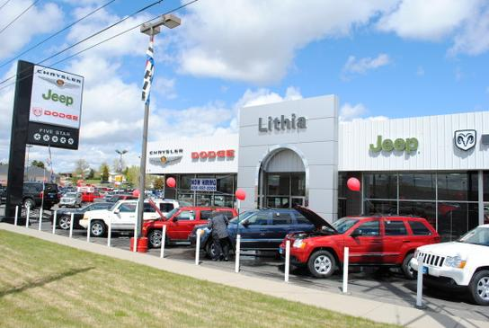 Used Car Dealerships In Billings Mt >> Lithia Chrysler Jeep Dodge RAM of Billings : Billings, MT 59102 Car Dealership, and Auto ...